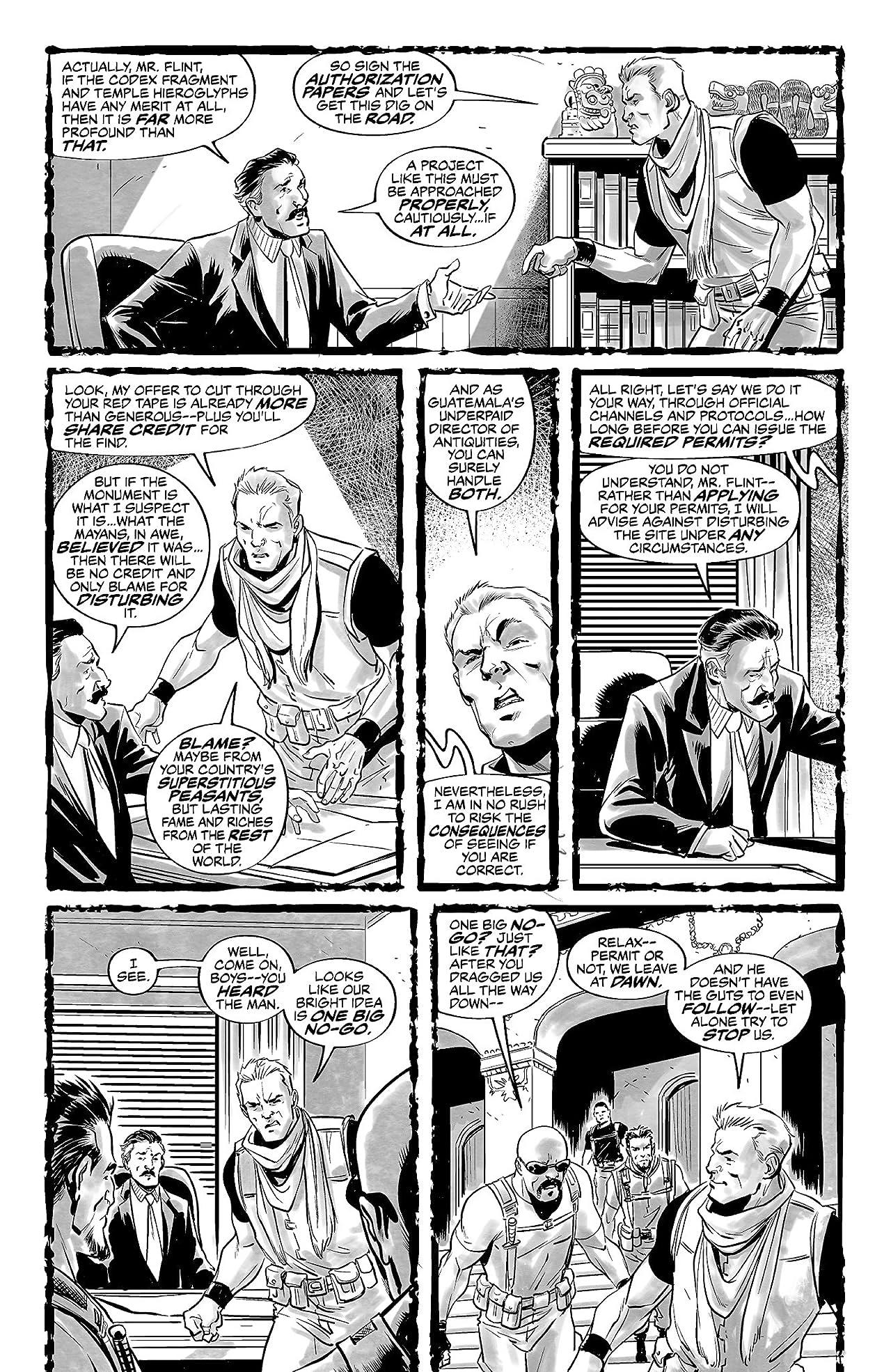 Creepy Comics #15