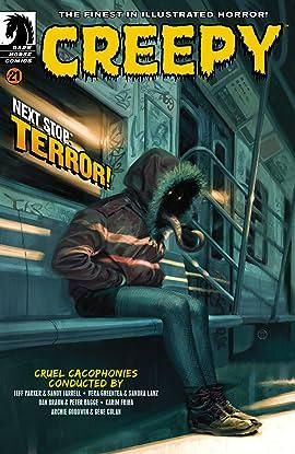 Creepy Comics #21