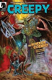 Creepy Comics #22