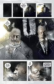 Criminal Macabre: A Cal McDonald Mystery #1