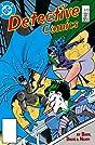 Detective Comics (1937-2011) #570