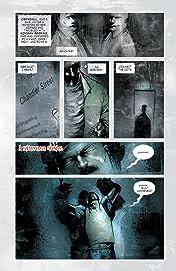 Criminal Macabre: A Cal McDonald Mystery #3
