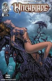 Witchblade #76