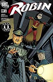 Robin (1993-2009) #149