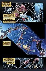 Robin (1993-2009) #150