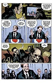 Criminal Macabre: They Fight By Night #0