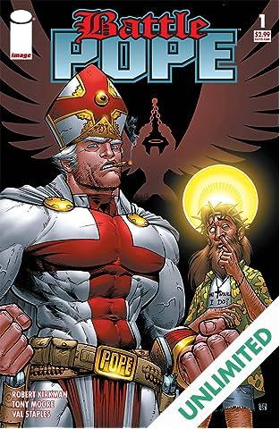 Battle Pope #1