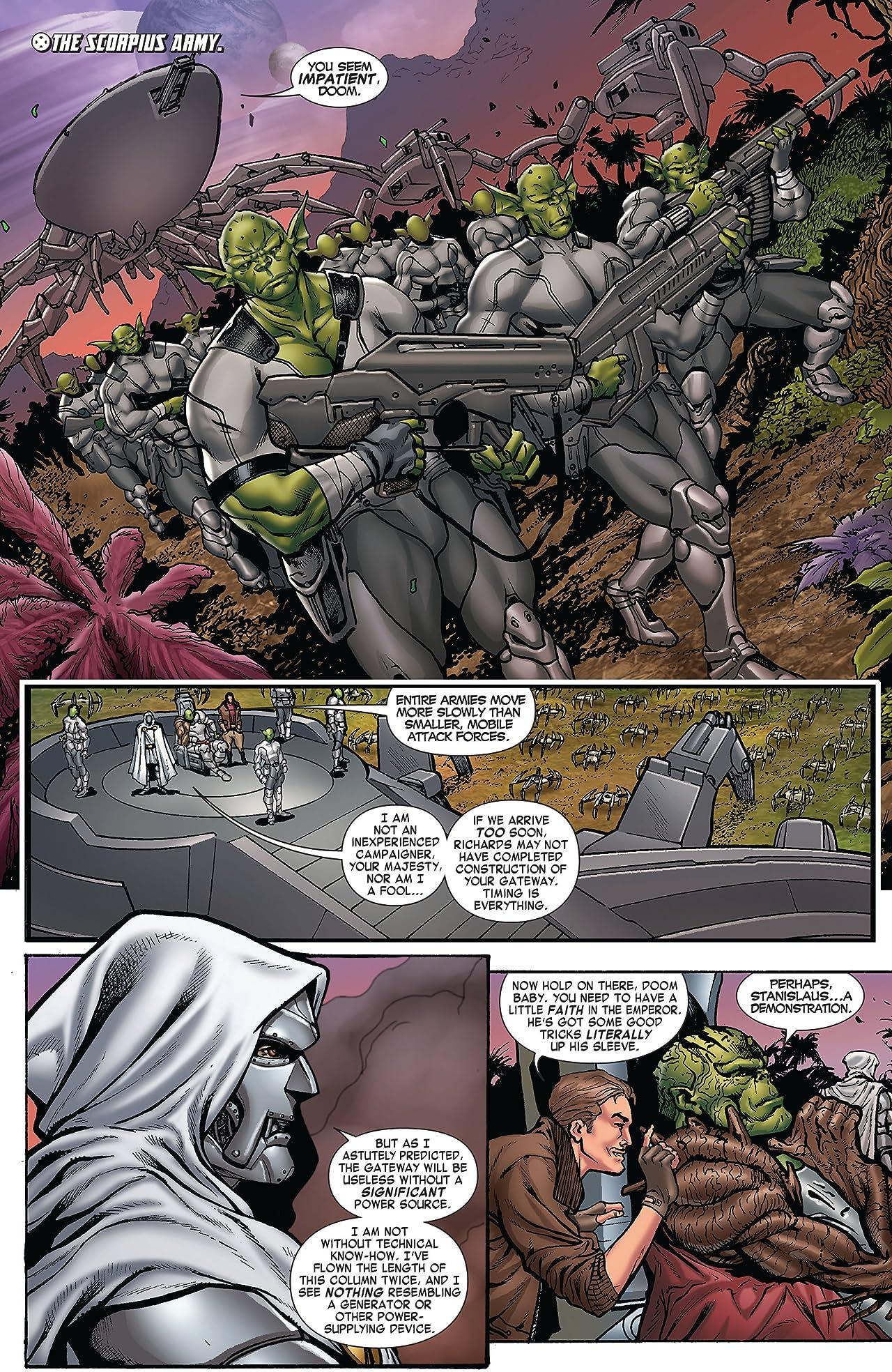X-Men (2010-2013) #18