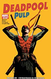 Deadpool Pulp #2 (of 4)