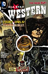 All Star Western (2011-2014) #11