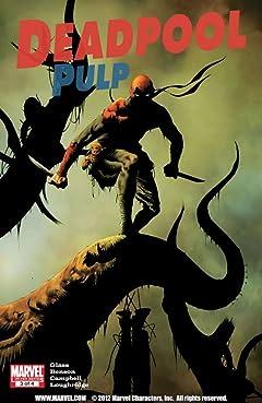 Deadpool Pulp #3 (of 4)