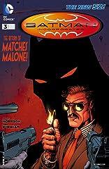 Batman Incorporated (2012-2013) #3