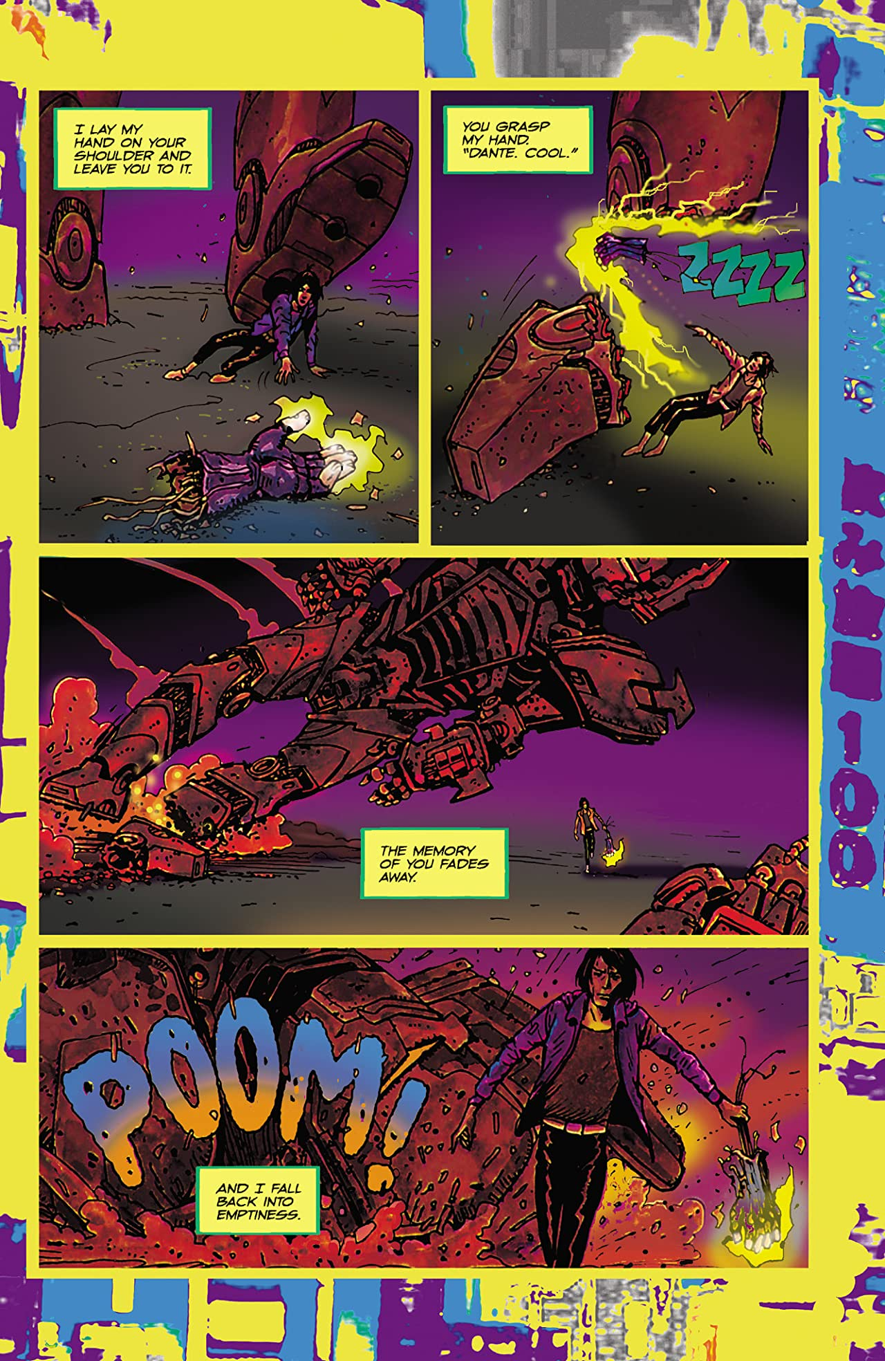 Dark Horse Presents #34