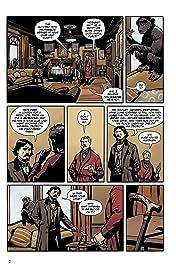 Dark Horse Presents #36