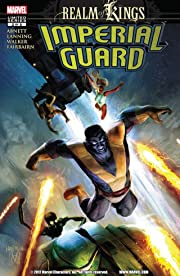 Realm of Kings: Imperial Guard #2 (of 5)