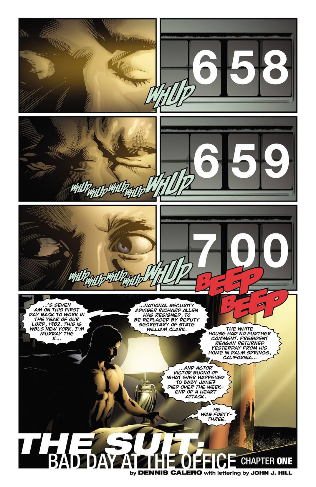 Dark Horse Presents 3 #10