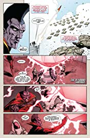Realm of Kings: Imperial Guard #4 (of 5)