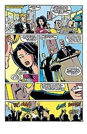 DC Comics Presents: Wonder Woman Adventures #1