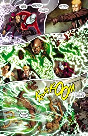 Justice League Dark (2011-2015) #11