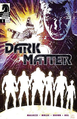 Dark Matter #1