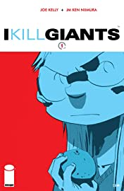 I Kill Giants #1 (of 7)