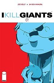 I Kill Giants #1 (of 7)