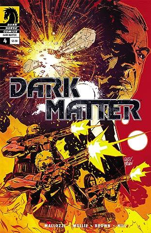 Dark Matter #4