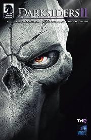 Darksiders II: Death's Door #1