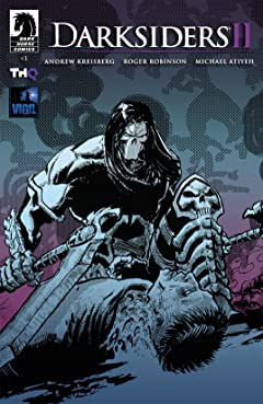 Darksiders II: Death's Door #3