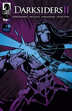 Darksiders II: Death's Door #5