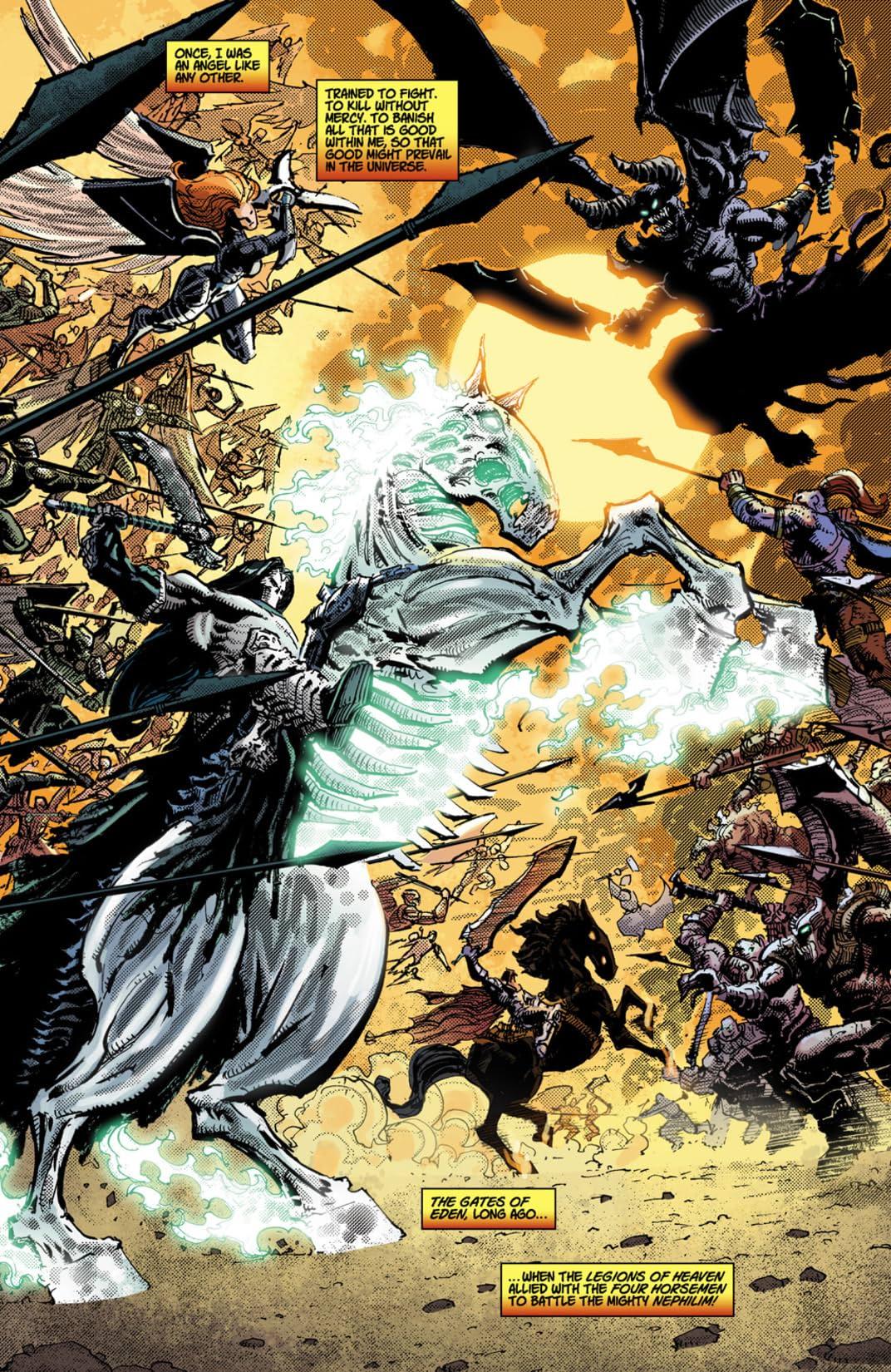 Darksiders II: Death's Door #5