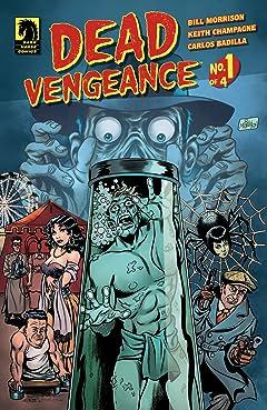 Dead Vengeance #1