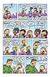 Superman Family Adventures #3