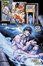 Teen Titans (2011-2014) #11
