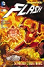 The Flash (2011-) #11