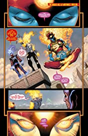 The Fury of Firestorm: The Nuclear Men (2011-2013) #11