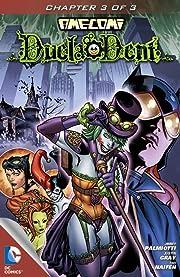 Ame-Comi III: Duela Dent #3