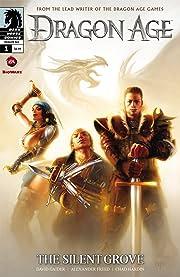 Dragon Age: The Silent Grove #1