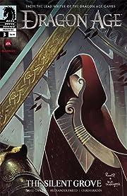 Dragon Age: The Silent Grove #3