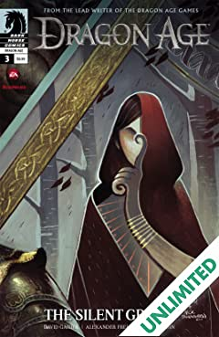 Dragon Age: The Silent Grove #3