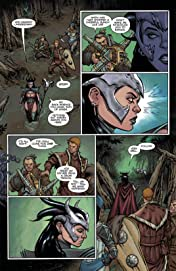 Dragon Age: The Silent Grove #4
