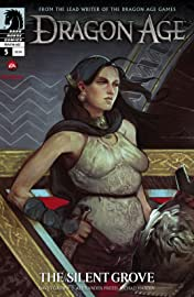 Dragon Age: The Silent Grove #5