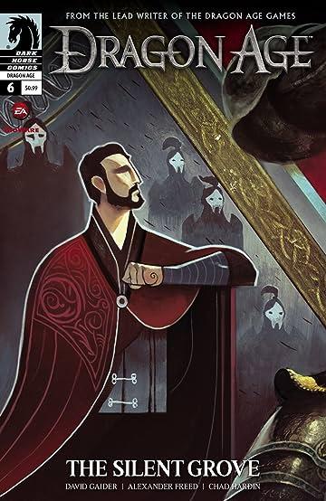 Dragon Age: The Silent Grove #6