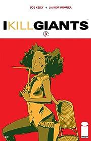 I Kill Giants #3 (of 7)