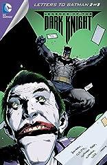 Legends of the Dark Knight (2012-) #8
