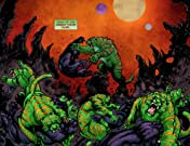Masters of the Universe #3