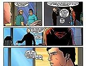 Smallville: Season 11 #12
