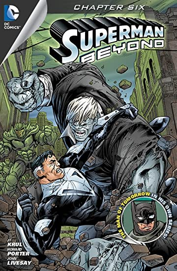 Superman Beyond (2012-2013) #6