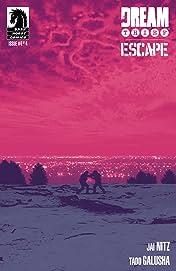 Dream Thief: Escape #4
