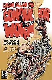 Edgar Allan Poe's The Conqueror Worm #0